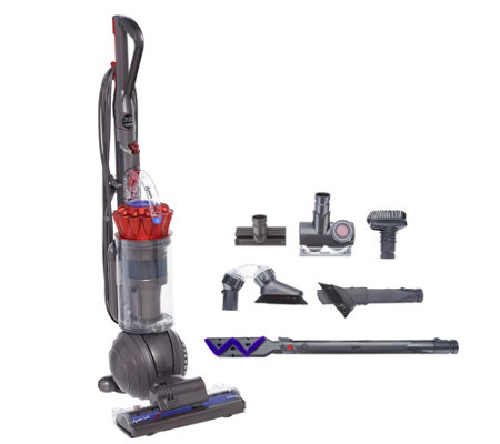 Dyson Ball Animal Extra Upright Vacuum with 6 Tool Attachments