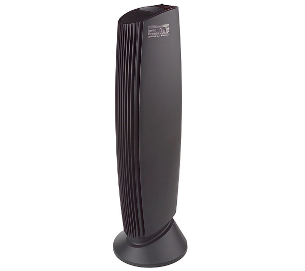 Sharper Image Pro Series Ionic Breeze Quadra Air Purifier Qvccom
