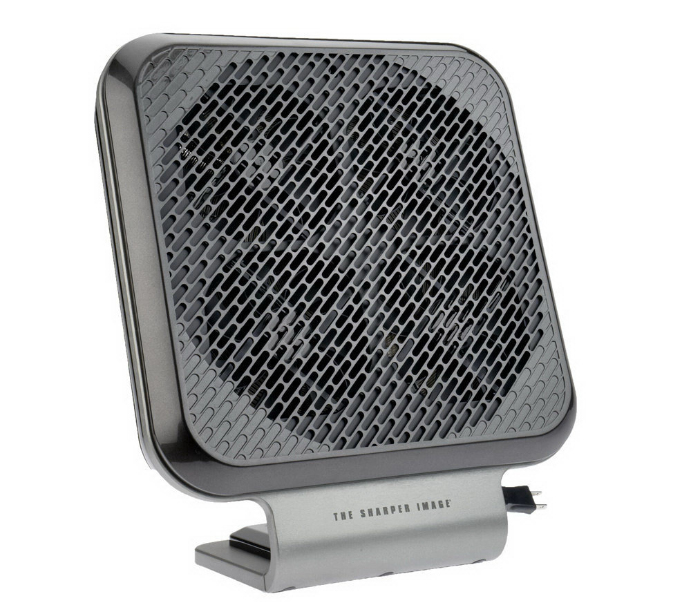 Sharper Image Brethe Air Cleaner W Nano Coil Technology Page 1