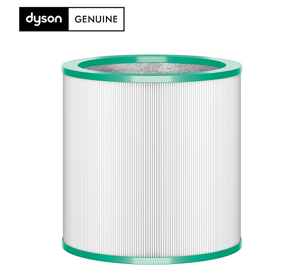 dyson pure cool air filter replacement -tower - page 1 — qvc.com