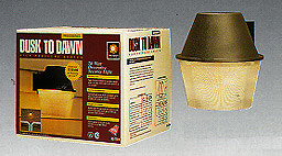 Regent lighting dl70h dusk dawn high pressuresodium light qvc share this product mozeypictures Images